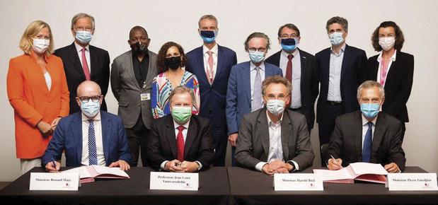 Hygieia: la médecine des systèmes pour répondre aux pandémies