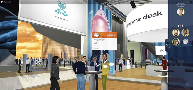 """Quelle organisation du travail dans l'entreprise de demain? Congrès en mode """"Sims"""""""