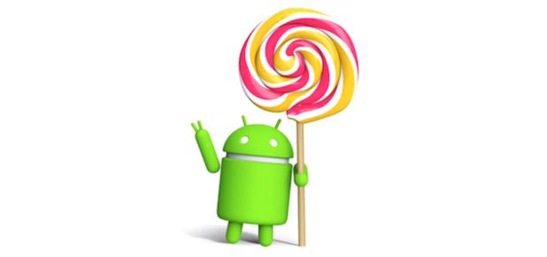 Android stopt met snoepnamen, nieuwe versie heet Android 10