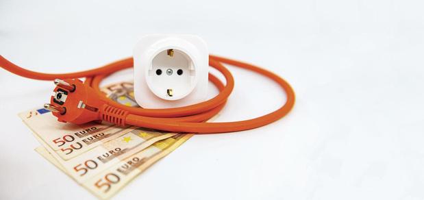 Omgaan met stijgende energieprijzen