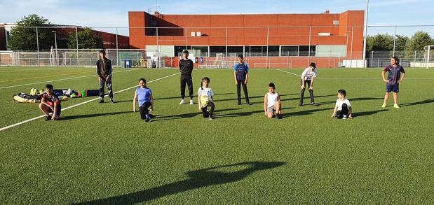 Ambitieuze cricketclub Kortrijk United wil evolueren tot vaste waarde