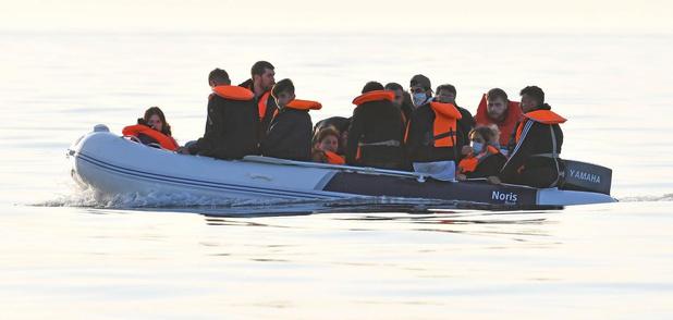 """Tot vijf keer meer transmigranten: """"Zeker al mensen verdronken waar we nooit van wisten"""""""