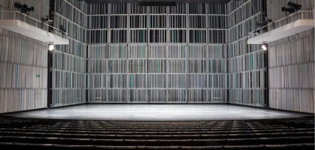 Concertgebouw Brugge annuleert alle evenementen deze maand