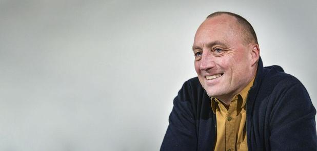 Wouter Vandenhaute, le stratège de l'ombre d'Anderlecht