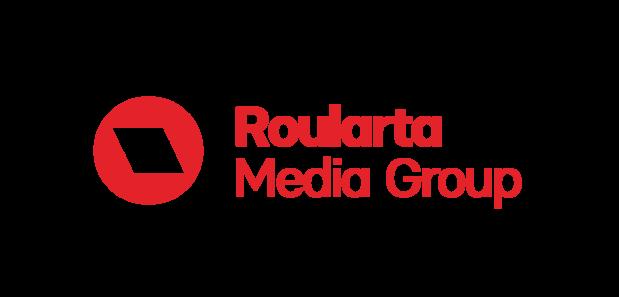 Roularta pakt uit met nieuwe corporate look
