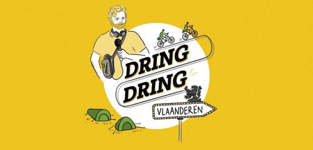Dring Dring, le podcast qui explique la Flandre aux francophones