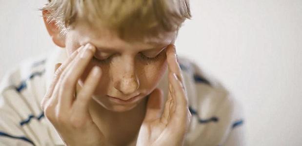 Acute migraine bij jongeren