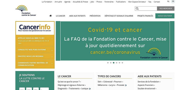 Covid-19 et cancer