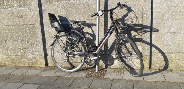 C'est beau comme le vélo pas volé, par Thierry Fiorilli (chronique)