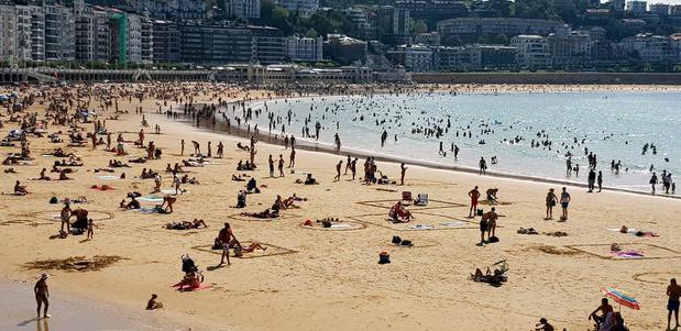 Vacances d'été et Sars-CoV-2 : un mutant espagnol ?