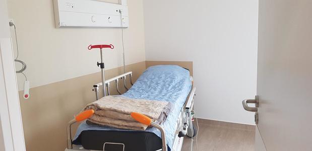 Les hôpitaux autorisés à supprimer des lits Covid sous conditions