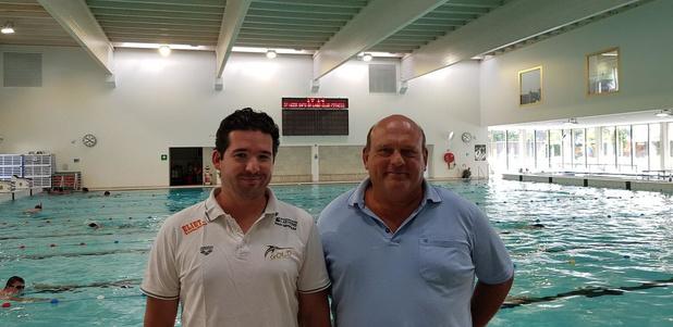 Zwemclub Gold en triatlonclub No Limit Team smelten samen