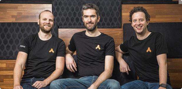 Une start-up presque belge lève 12 millions