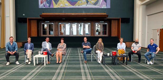 Kursaal Oostende brengt veertien muzikale voorstellingen na bijna vijf maanden lockdown
