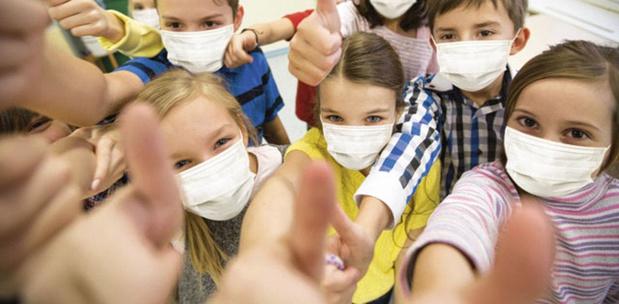 Van pandemie naar endemie