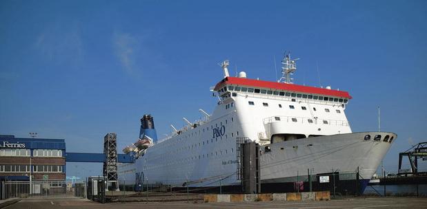 L'adieu aux ferries: plus aucune destination britannique ne sera accessible via un port belge