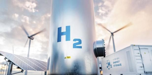 Alliance stratégique dans l'hydrogène vert