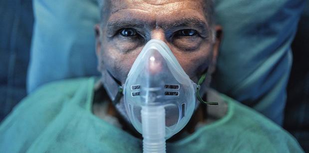 Post-intensieve-zorgsyndroom