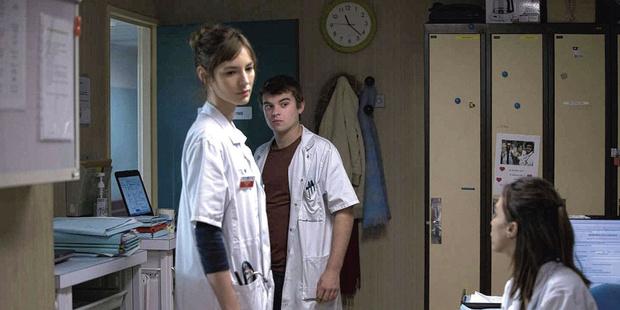 L'hôpital débordé, ce n'est pas une fiction