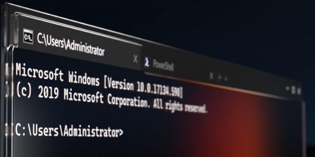 Microsoft voegt ondersteuning voor Azure toe aan Windows Terminal