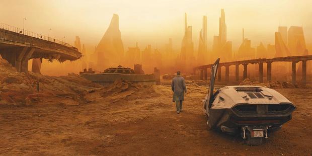 [À la télé ce soir] Blade Runner 2049