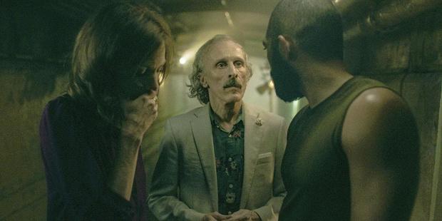 Netflixreeks 'Into the Night' lijkt zo ongeloofwaardig niet meer: 'De apocalyps is vandaag bijna sociaal realisme geworden'