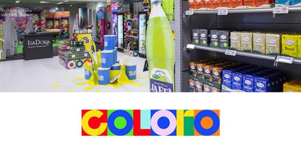 Hoe sign en print bedrijf Coloro (Finland) na overnames de workflow onder controle kreeg