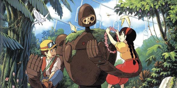 La gazette de la quarantaine: le meilleur de Ghibli à revoir sur Netflix