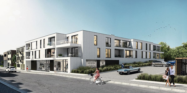 Residentie Portum (NEW)