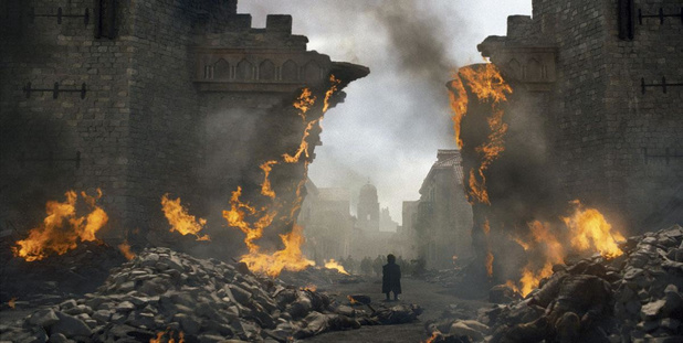 Apocalypse et séries télé: un monde à refaire