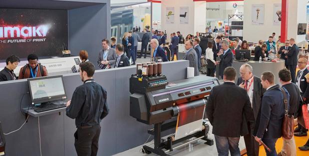 Fespa Global Print Expo verwacht meer dan 300 exposanten in Amsterdam