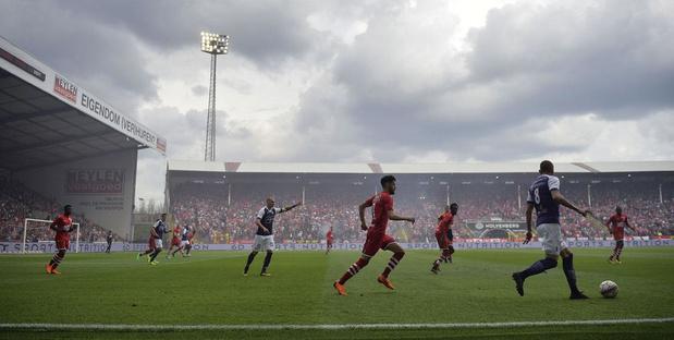 Pourquoi le derby Antwerp-Beerschot est le match le plus chaud de l'année