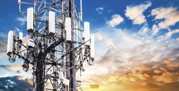 5G levert weinig extra elektromagnetische straling op