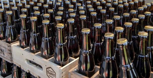 Eén op vier geregistreerden kan Trappist Westvleteren bestellen