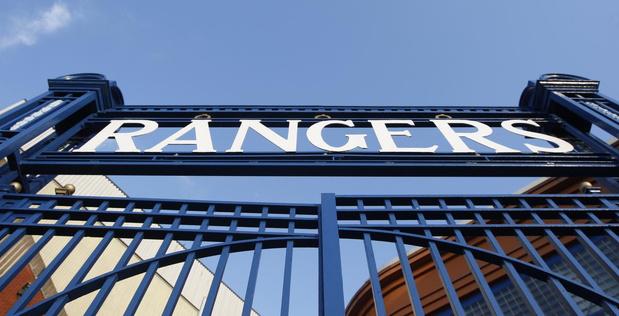 Flashback naar 13 juli 2012: Rangers FC voetbalt in de achtertuin van Donald Trump