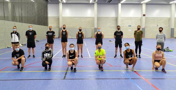 RS Oostende wil rope skipping toegankelijk maken voor iedereen