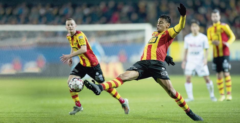 Igor de Camargo: 'Vreemd dat contractbesprekingen met Mechelen aanslepen'