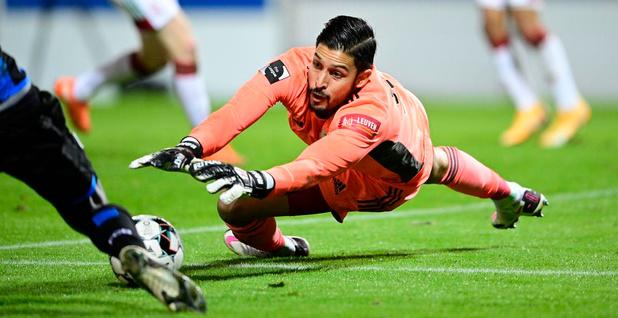 Rafael Romo: 'OH Leuven verdient een plaats bij de eerste vier'