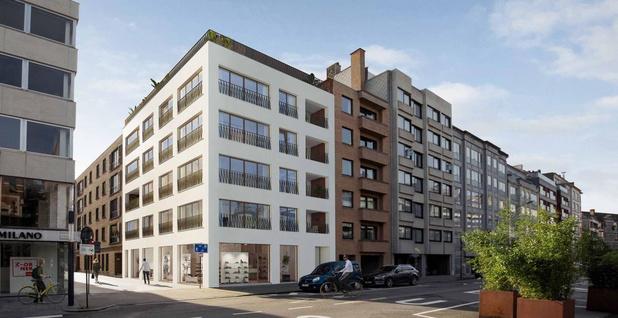 Project Hadlow Kortrijk wordt nieuwe parel aan de kroon van de Rijselsestraat