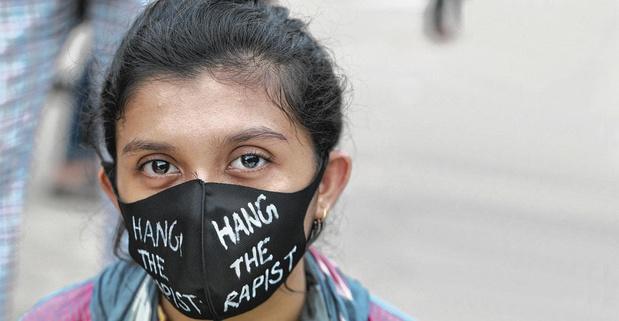 Seksueel geweld gaat schuil achter lockdown