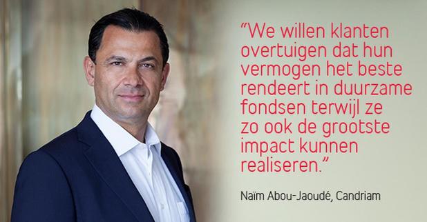 Candriam en Belfius Private Banking delen dezelfde visie op duurzaam en impactvol beleggen
