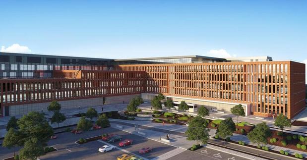 West-Vlaamse ziekenhuizen klaar voor eventuele stijging opnames