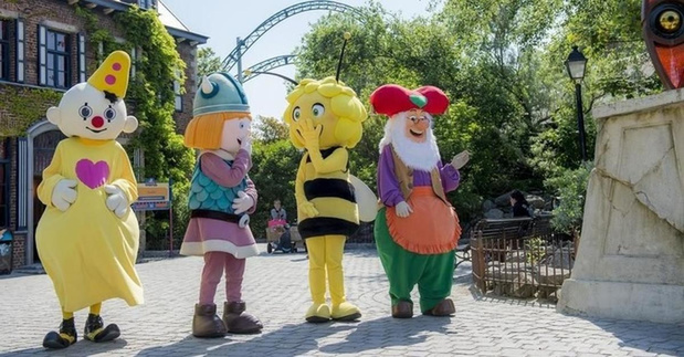 Plopsa blijft hopen op heropening pretparken tegen de zomer
