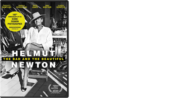 Focus Trakteert op Helmut Newton: The Bad and the Beautiful
