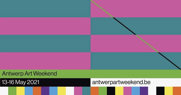3 Antwerp Art Weekend