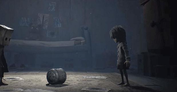 [le jeu de la semaine] Little Nightmares 2: courage, fuyons!