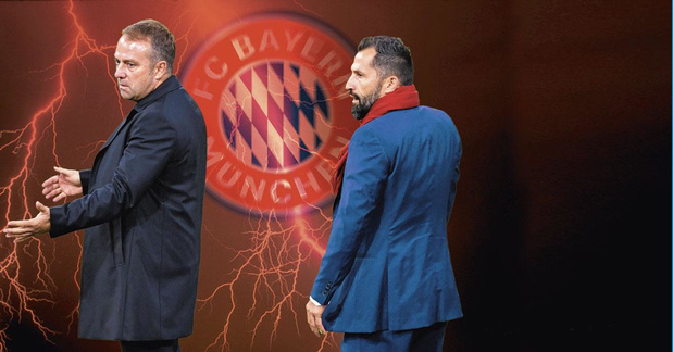 Bayern: un titre au goût amer