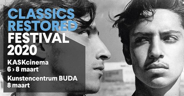 5x dagpas + 5x festivalpas - Classics Restored Festival