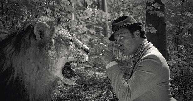 [critique ciné] Le Lion belge: sur les traces du passé colonial de la Belgique