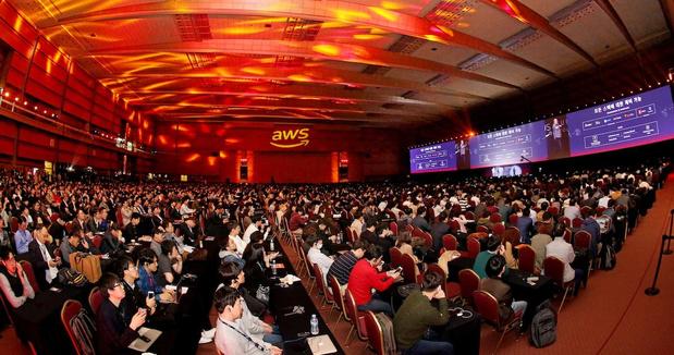 AWS Summit Amsterdam: tous les secrets du cloud dévoilés